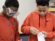 Middle School Tech Students Get Creative